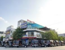 Nhà xe Hoàng Hải mở đường bay mới cùng DCar Hạng Thương Gia tuyến Thái Bình - Quảng Ninh.