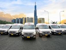 Kinh nghiệm du lịch vịnh Lan Hạ bằng xe 'thế hệ mới' của Hoàng Long