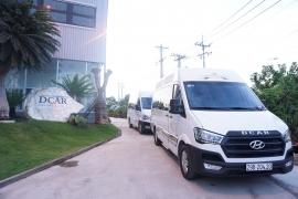 Nhà xe Eco SaPa