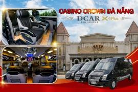 Casio Crown