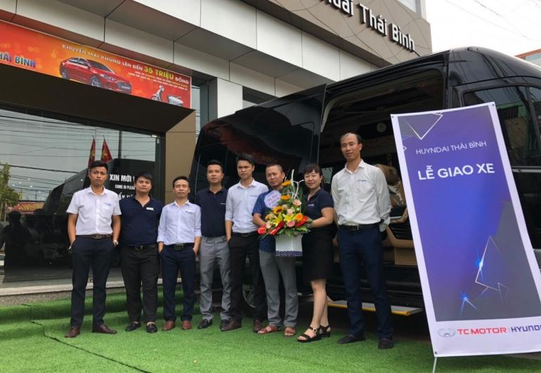 Nhà xe Phiệt Học