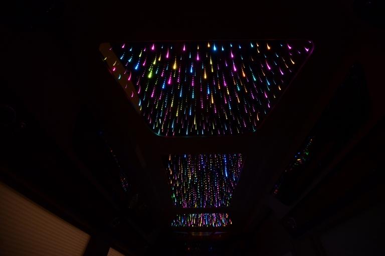 Hệ thống đèn LED 3D